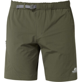 Mountain Equipment Comici Trail Shorts Men Broadleaf